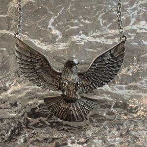NEW Aldo American Eagle Necklace